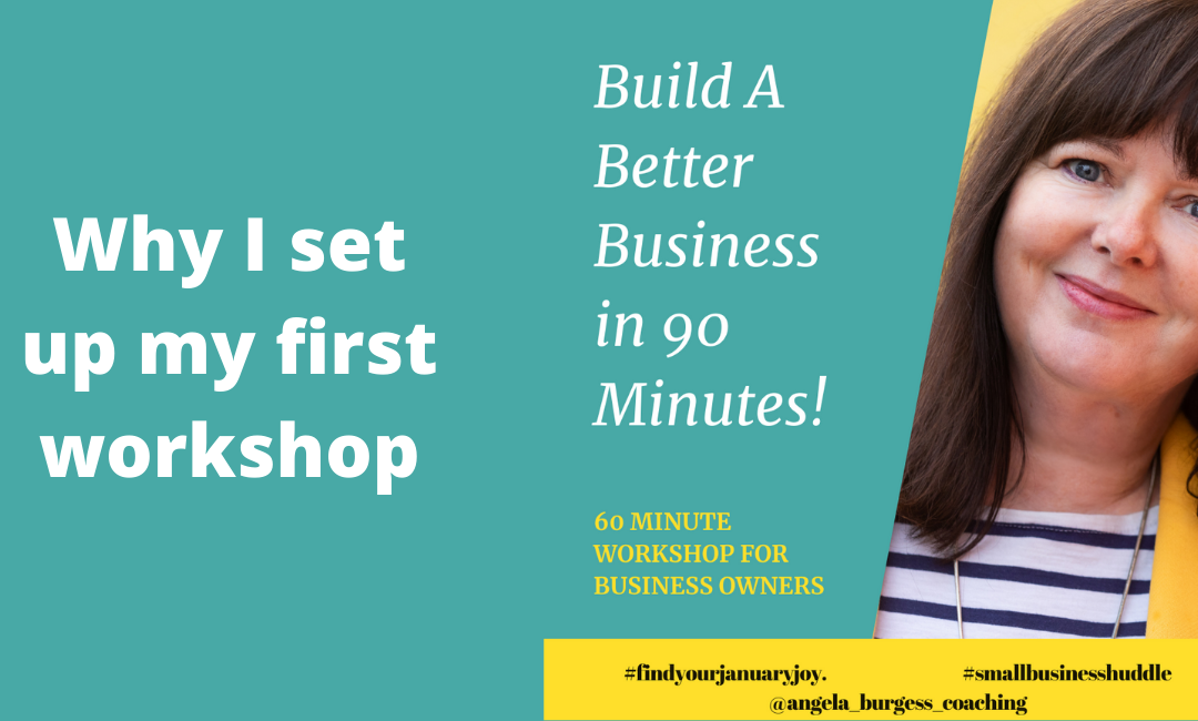 Build a Better Business in 90 Minutes